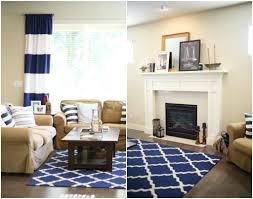 Nautical Home Decor Ideas by Nautical Living Room Home Design Ideas