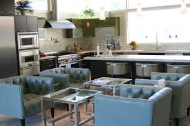 Interior Design For Small Spaces Living Room And Kitchen Is The Kitchen The Most Important Room Of The Home Freshome Com