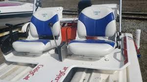 craig cat elite 25 hp mercury pristine catamarn personal