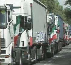 Nei Tg l'Italia unita (e bloccata) dai tir