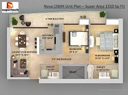 2 bhk flat interior design instainterior us