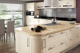 Dark And White Kitchen Cabinets Kitchen White Cabinets And Dark Trim Black And White Kitchen