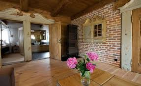 Old House Modern Interior  Old House Interior Design Example - Old house interior design