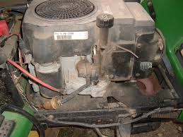 i have a cub cadet ltx1040 that blows the 20 amp fuse as soon