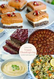 the date of thanksgiving 2014 the perfect gluten free vegan thanksgiving menu