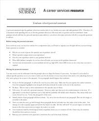 Resume Examples  Simple Resume Example With Personal Statement And Key Skills In Microsoft Office And