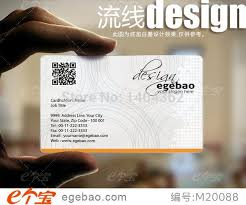 Design Custom Business Cards Compare Prices On Custom Business Cards Design Online Shopping