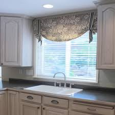 kitchen eye catching yellow kitchen curtain ideas for country