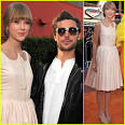 Zac Efron & Taylor Swift: 'Lorax' Premiere Pair! | Taylor Swift ...