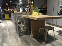 Height Of Kitchen Table by Kitchen Island Bar Table Lovely Bar Table And Wooden Stools For