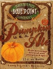 Blue Point Beers at Rattle N Hum Event | GreatBrewers.
