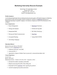 Resume Examples Human Resources Pretentious Hr Intern Resume 11 Human Resources Intern Resume
