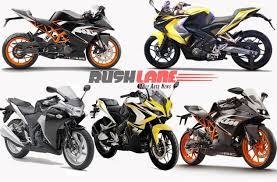 honda cbr 150 cost bajaj pulsar rs 200 comparison with rc 200 cbr 250r