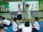 วิธีการสอนแบบแบ่งกลุ่มทำกิจกรรม | yupawanthowmuang