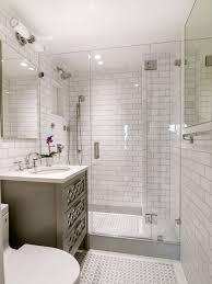 Small Bathroom Ideas Designs  Remodel Photos Houzz - Interior design ideas bathrooms