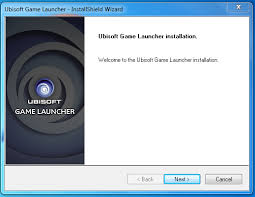 دانلود Ubisoft Game Launcher