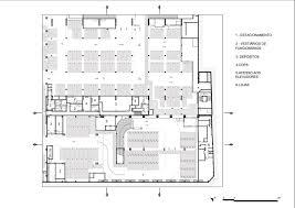 gallery of são luís sports u0026 arts gymnasium urdi arquitetura 35