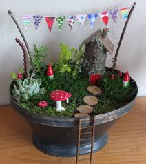 25 fun fairy garden ideas your kids will love to make one u2013 home