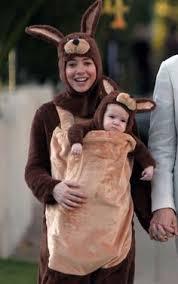 Baby Carrier Halloween Costumes Diy Halloween Truebluemeandyou Photo Baby Rapunzel Parent
