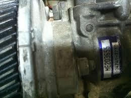 bosch diesel pump repair manual timing mitsubishi pajero 2002 mitsubishi pajero 4m41 with an me190711