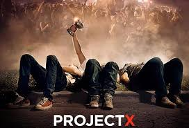 Project X (2012) - Comedy