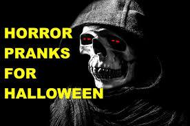 practical jokes scaring people scary halloween pranks compilation