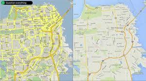 Africa Google Maps by Google I O 2014 Redesigning Google Maps Youtube