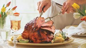 how to prepare a ham for thanksgiving how to master the easter ham southern living