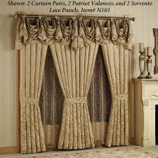Window Treatment Types Types Of Curtains For Windows Picture 7996