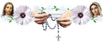 bendiciones del Rosario