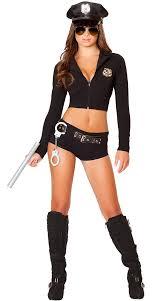 Security Guard Halloween Costume Costume Halloween Costume Halloween