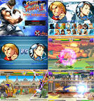 PC Game] Super Street Fighter II Turbo HD Remix เกม