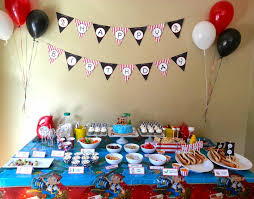 birthday halloween decorations pirate halloween decorations gives shiver to the guests by