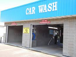 Self Service Car Wash And Vacuum Near Me Car Wash