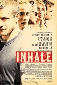 Inhale (2011)