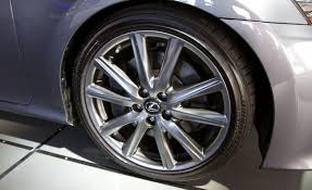 lexus gs350 wheels lexus teases 2013 gs350 f sport and gs hybrid models will debut