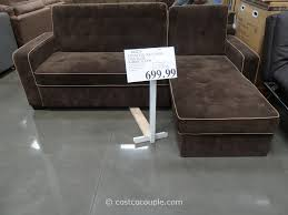 chaise sofa sleeper with storage costco tehranmix decoration