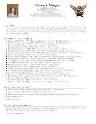 professor resume objective resume dance instructor resume template dance instructor resume picture large size