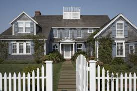 many of the older homes on nantucket have names meet amanda