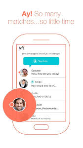 MiCrush   Latino Dating   Android Apps on Google Play Google Play