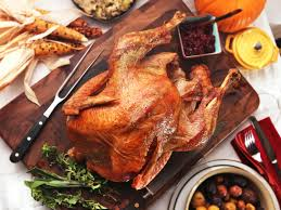 prepare ahead thanksgiving dinner the food lab u0027s complete guide to a stress free thanksgiving
