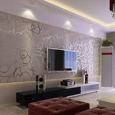 Best  Dining Room Wallpaper Ideas On Pinterest Room Wallpaper - Wallpaper living room ideas for decorating