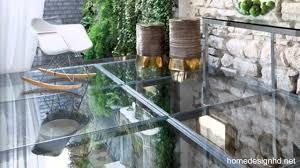 top 17 glass floor ideas for ultra modern homes design hd youtube