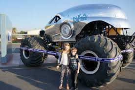 monster truck show in san diego anaheim youth get all the dirt on monster jam oc mom blog