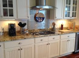 kitchen tile backsplash ideas with white cabinets simple 17