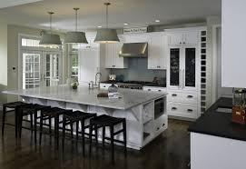 Marble Top Kitchen Islands by Kitchen White Kitchen Island Nice Marble Top Features Dark Stools