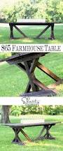 Plans For Wood Picnic Table by Best 10 Diy Picnic Table Ideas On Pinterest Outdoor Tables
