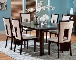 dining room modern dining set buy ottoman dining room set dining