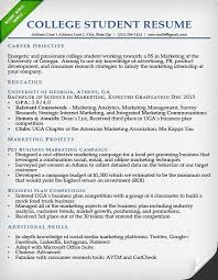 Current College Student Resume Sample by Desktop Publisher Resume Example Current College Student Academic