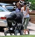 Wanda And The Family Out And About | PerezHilton.
